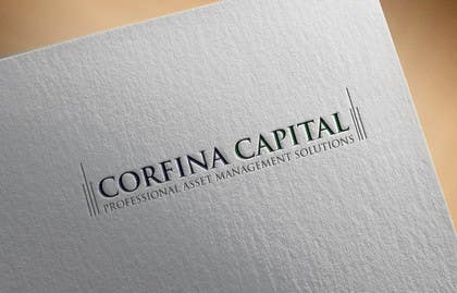 #254 for Design an asset management company Logo by NipunGolder