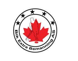 #27 for Logo for Bik Extra Bemanning AS by Dolar9015