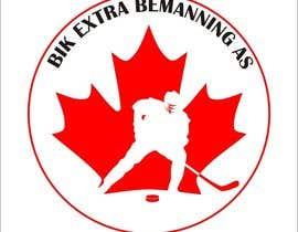 #17 for Logo for Bik Extra Bemanning AS by hsuadi