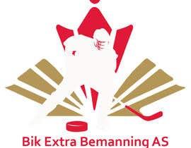 #18 for Logo for Bik Extra Bemanning AS by tlcnusrat