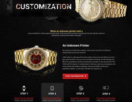 #70 for Build a Website by saidesigner87