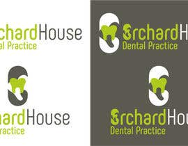 "#20 for Logo Design for ""Orchard House Dental Practice"" by annadesignie"