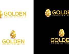 #92 for Golden Goose Logo by omar019373