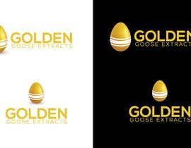 #93 for Golden Goose Logo by omar019373