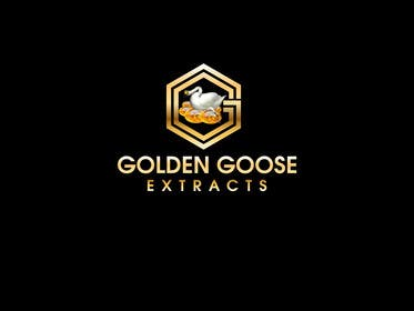 #49 for Golden Goose Logo by SquareComputer