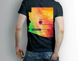 #40 for Cool Tshirt design, two sided by edgarmx