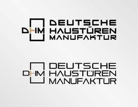 "#39 for Design a Logo for my company ""DEUTSCHE HAUSTÜRENMANUFAKTUR"" by Hadza"