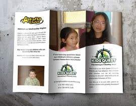 #18 for Design a Brochure KIds by HAFIZ779