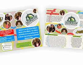 #38 for Design a Brochure KIds by Javierrosari