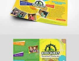 #36 for Design a Brochure KIds by ferisusanty