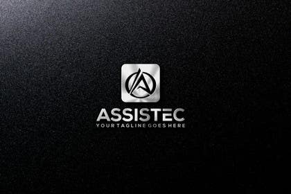 #65 for Diseñar un logotipo - Assistec by Graphics786Aman