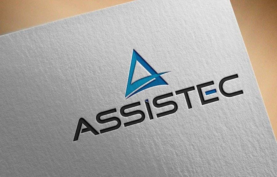 Contest Entry #62 for Diseñar un logotipo - Assistec