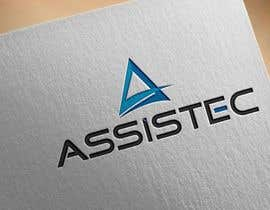 #62 for Diseñar un logotipo - Assistec by mohammadali008