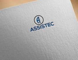#36 for Diseñar un logotipo - Assistec by kayumhosen71