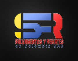 #5 for Diseñar un logotipo - Salvamentos y Remates by somirdn