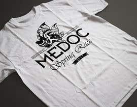 #40 for Medoc Race T-Shirt - Tweak Existing Logo by umaire4