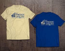 #6 for Medoc Race T-Shirt - Tweak Existing Logo by DBM86