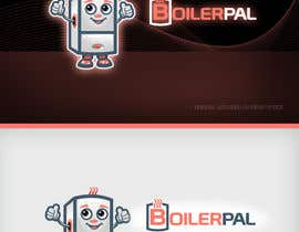 #268 for Create a logo for Boiler Pal by ideafuturot