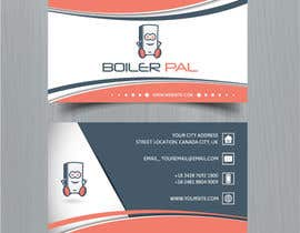 #36 for Create a logo for Boiler Pal by Megaco