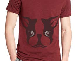 #13 for Design an awesome stylised Dog T-shirt by arman4935