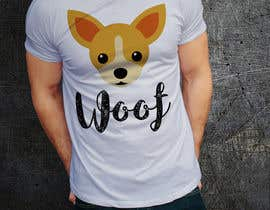 #9 for Design an awesome stylised Dog T-shirt by TheRalo