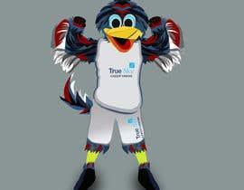"#43 for Mascot Character ""Animation"" from Photoshop file!! by nazmulalamferoz"