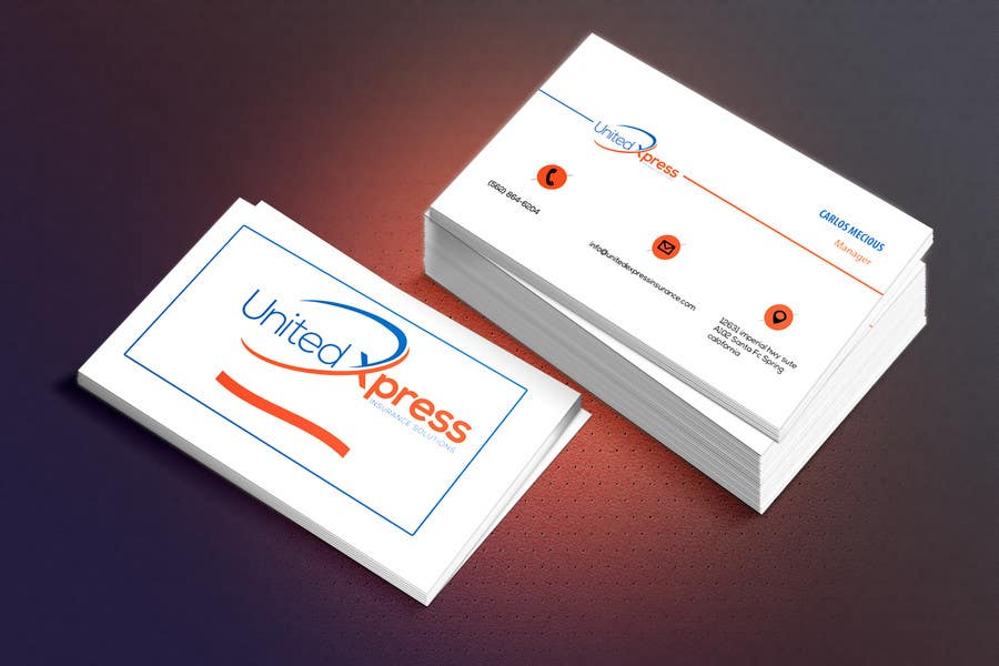Entry 162 by fazlenil for design some business cards freelancer contest entry 162 for design some business cards reheart Images