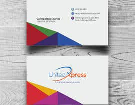 #297 for Design some Business Cards by Wahid87