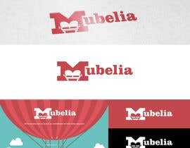 #198 for Design a Logo for the biggest online furniture store in Egypt by Attebasile
