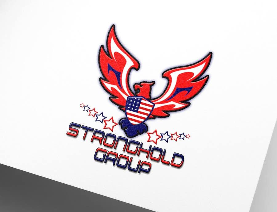 Contest Entry #61 for Logo design