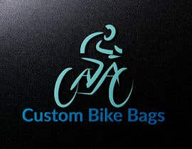 #62 for Design a Logo for an Innovative Custom Bike Frame Bag Company by zzaimulz