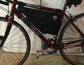 #24 for Design a Logo for an Innovative Custom Bike Frame Bag Company by gilescu