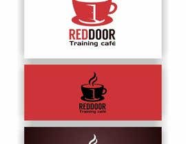 #19 for RedDoor Cafe logo by paijoesuper