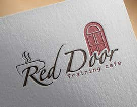 #442 for RedDoor Cafe logo by mehedihasandtp