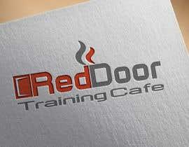#474 for RedDoor Cafe logo by mdhasan27