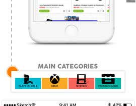 #24 for iOS/Android Mobile app design by Avik4Design