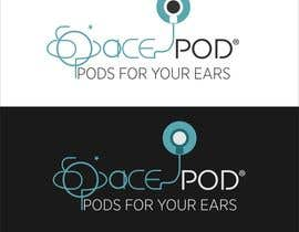#56 for New Logo for Spacepod by gauravvipul1