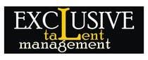 "Bài tham dự #81 về Graphic Design cho cuộc thi Logo Design for ""Exclusive"" Talent Management"