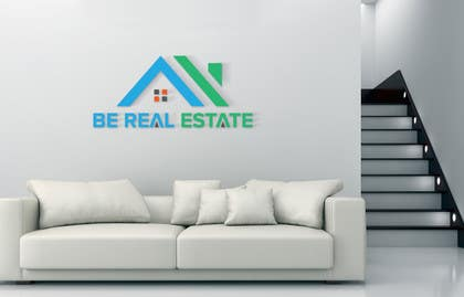 #183 for BE real estate by Diamondhand