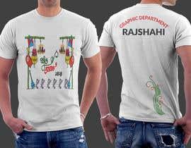 #56 for Design a T-Shirt (Urgent) by Billah1