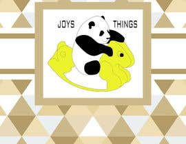 "#76 for Design a Logo for ""Joys Things"" brand by gumenka"