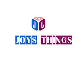"""#75 for Design a Logo for """"Joys Things"""" brand by moskovtes"""