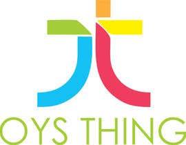 """#48 for Design a Logo for """"Joys Things"""" brand by feliperamonadm"""