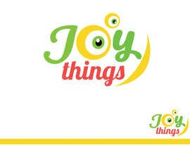 "#77 for Design a Logo for ""Joys Things"" brand by graphidesginer"