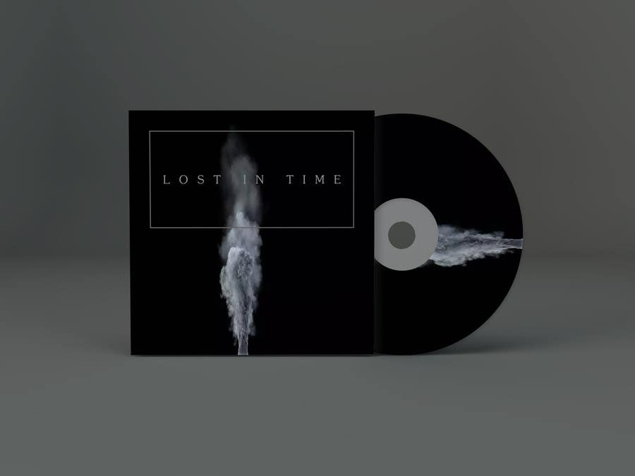 "Contest Entry #42 for I need a graphic Design for CD front cover. ""Lost in Times"""