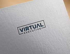 #138 for Design a Logo - Virtual Executive by xpertdesign786