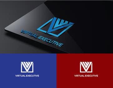 #139 for Design a Logo - Virtual Executive by nextlove