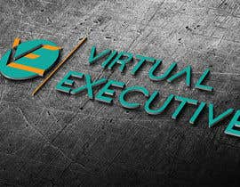 #147 for Design a Logo - Virtual Executive by asashik065185