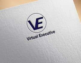 #77 for Design a Logo - Virtual Executive by creativegirlrd