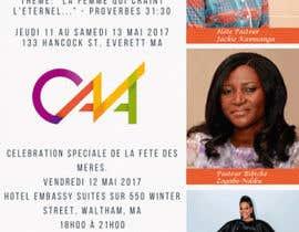 nº 2 pour Conference des Femmes 2017 par GenVanessa